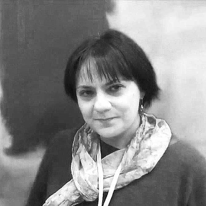 Francesca Romana Lino